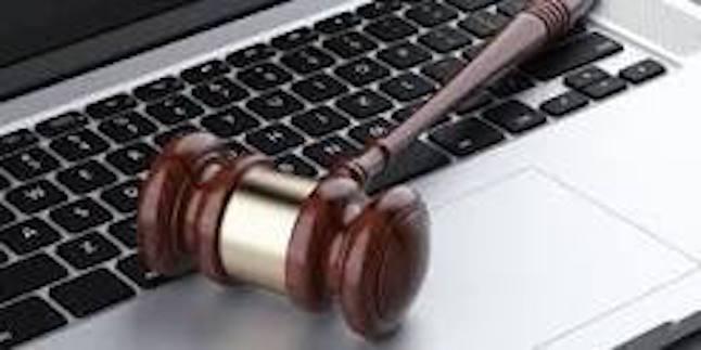 Huissiers de justice, droit, avocat