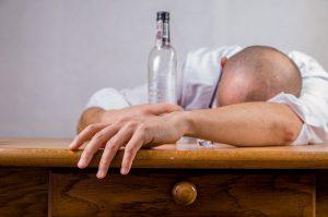 vaincre l'alcoolisme