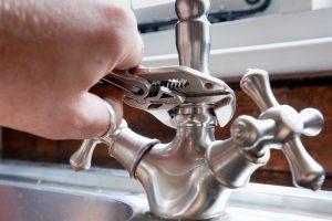 fuite robinet