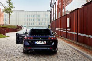 Quoi penser de la Peugeot 508 ?