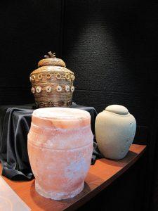 urne crémation