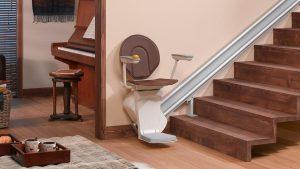Escaliers maison